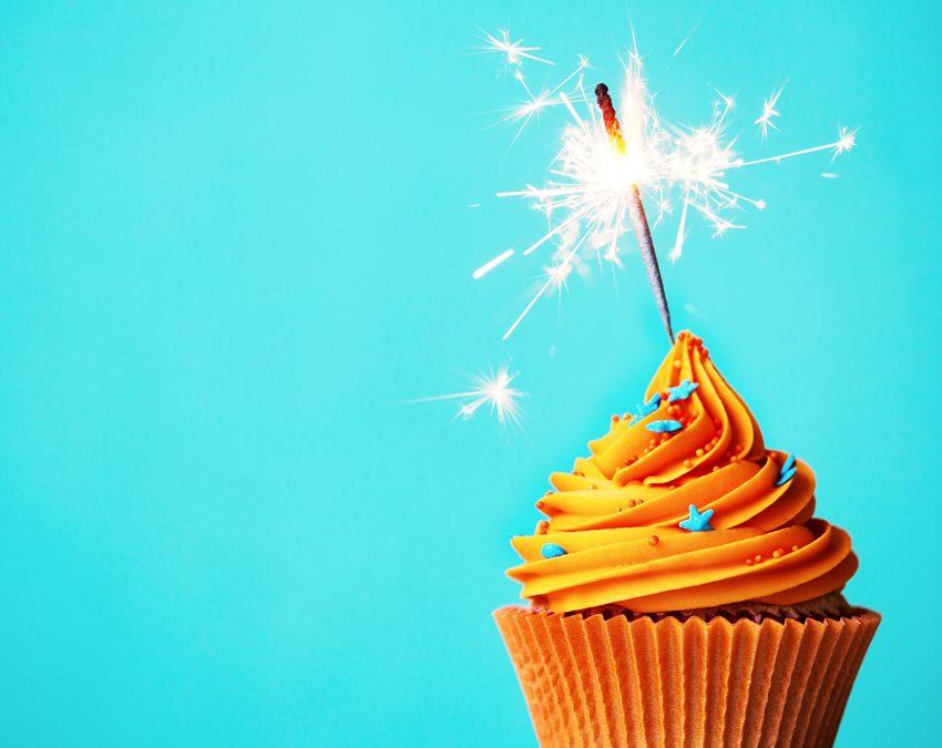 Birthday Celebration this Friday – 4/7